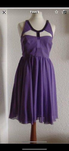 Versace for H&M Evening Dress blue violet