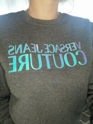 Versace Crewneck Sweater multicolored