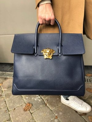 Versace Borsa da weekend multicolore