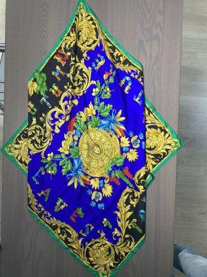 Gianni Versace Fazzoletto da collo multicolore