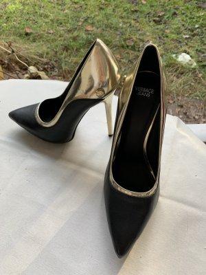 Versace high heel