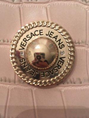 Versace Jeans Clutch nude