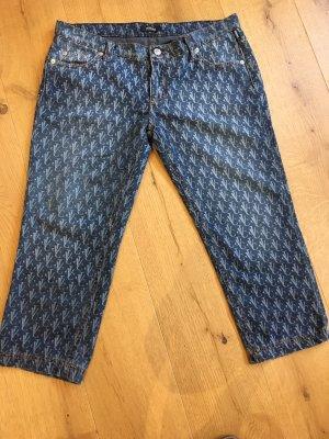 Versace Jeans Couture Capri