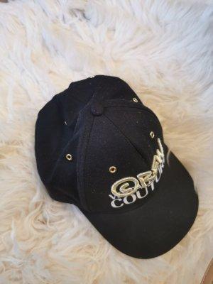 Versace Jeans Couture Baseballówka Wielokolorowy