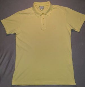 Versace Jeans Couture Polo gelb