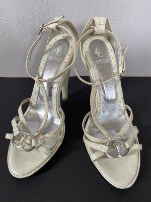 Versace Jeans Couture Riemchen Sandalen