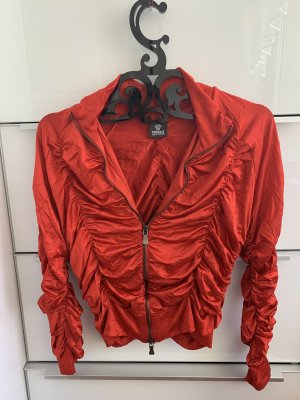 Versace Jeans Couture rot Shirt