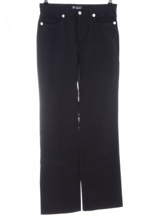 Versace Jeans Couture Flares black casual look