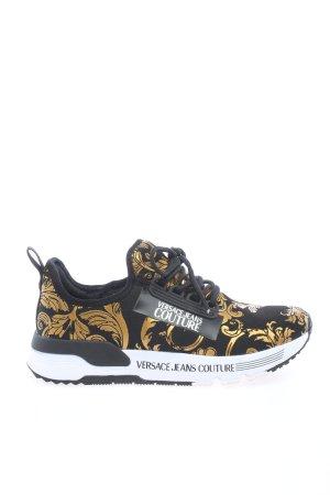 "Versace Jeans Couture Schnürsneaker ""Linea Fondo Aerodynamic Sneaker"""
