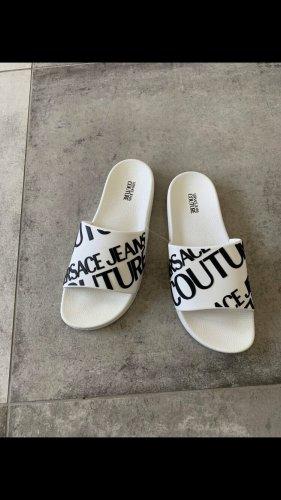 Versace Jeans Couture Slide - Badeschuhe - Schlappen 41