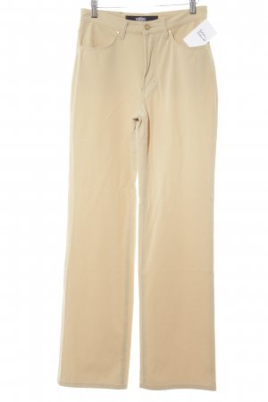 Versace Jeans Couture Stretchhose mehrfarbig Casual-Look