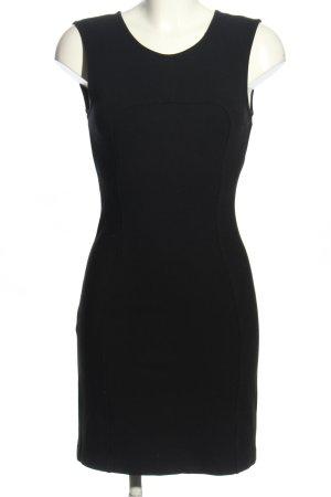 Versace Jeans Couture Etuikleid schwarz Business-Look