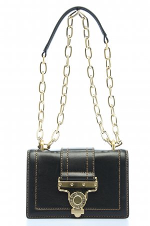 "Versace Jeans Couture Umhängetasche ""Small Golden Chain Crossbody Bag"""