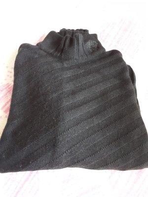 Versace Jeans Couture Wolle Pullover Gr. XL | Stehkragen Original