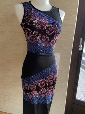 Versace Jeans Kleid mit Steinchen