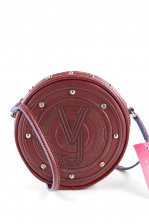 Versace Jeans Minitasche rot Elegant