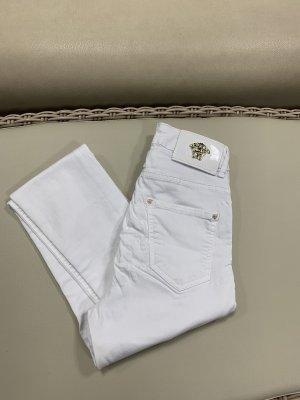 Versace jeans mit defekt XS/s stretch