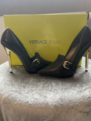Versace Jeans Pumps