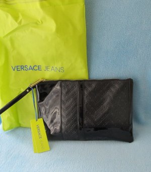 Versace Jeans Clutch black