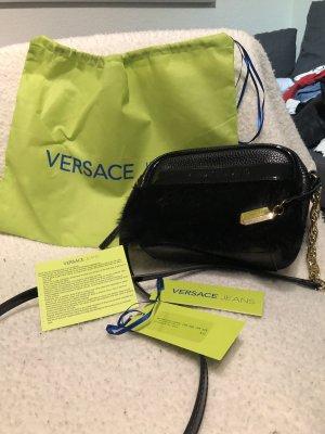 Versace Jeans Tasche , super Zustand inkl Staubbeutel und Zertifikat