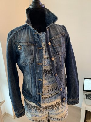 Versace Jeansjacke
