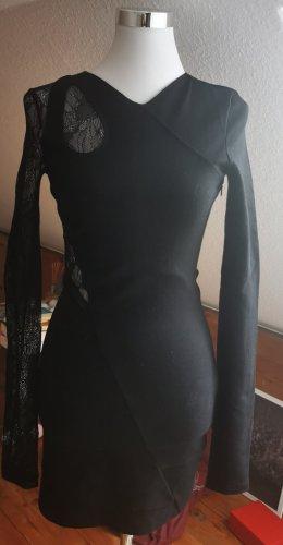 Versace Evening Dress black