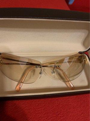 Versace Medusa Sonnenbrille