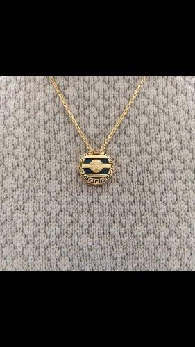 Versace Nero Oro Halskette