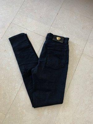 Versace original medusa logo jeans 27 NEUWERTIG
