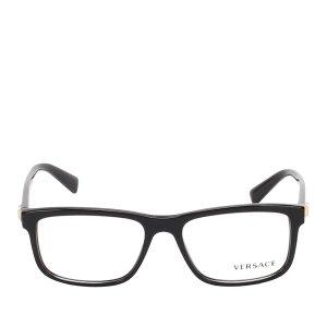 Versace Gafas de sol negro