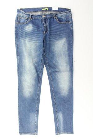 Versace Regular Jeans blau Größe W32