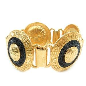 Versace Round Bracelet