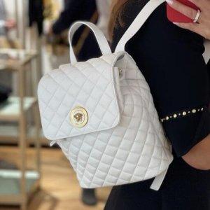Versace Rucksack Tasche