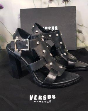 Versace Sandaletten Gr. 40,5