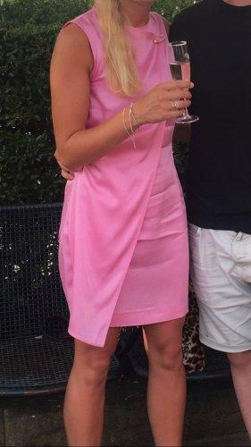 Versace Mini Dress light pink