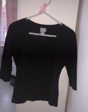 Versace Basic Shirt black