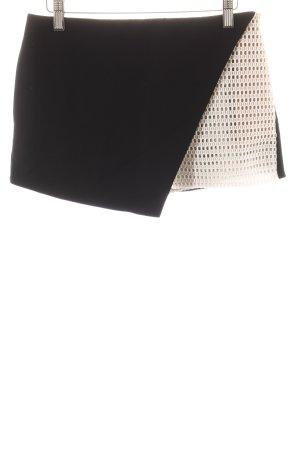 Versace Shorts mehrfarbig Transparenz-Optik