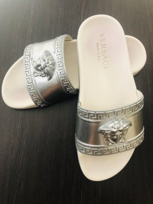 Versace Slipper Sandalen