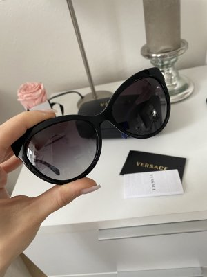 Versace Butterfly Glasses multicolored