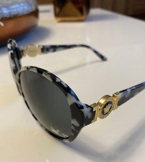 Gianni Versace Lunettes noir