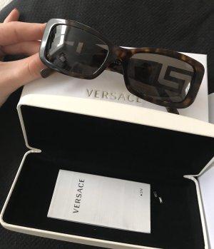 Versace Sonnenbrille mit Nachweis