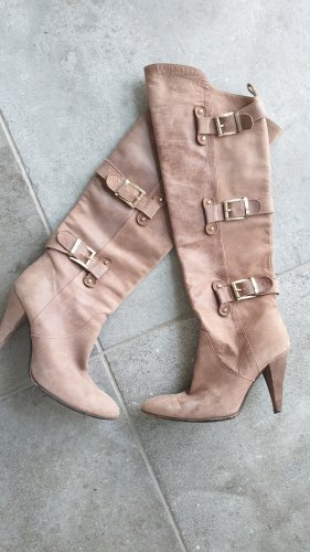 Versace, Stiefel