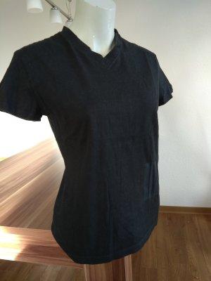 Versace Camicia nero