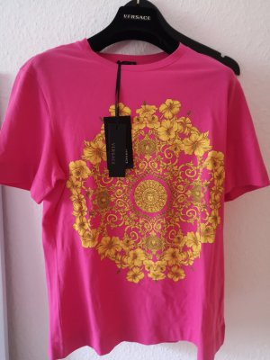 Versace Basic Top pink