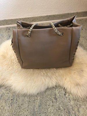 Versace Tasche beige