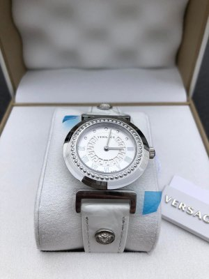 Versace VANITY - Uhr - weiß