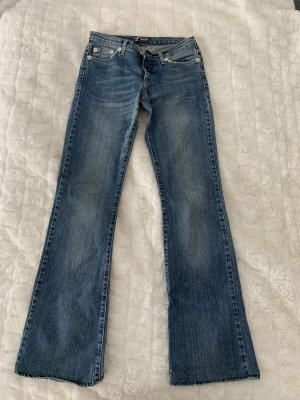 Versace Vintage Jeans