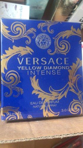 Versace Bril blauw