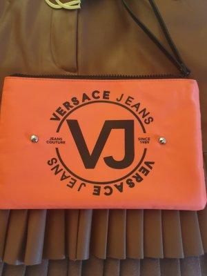 Versache Jeans Handtasche/ Kosmetiktasche