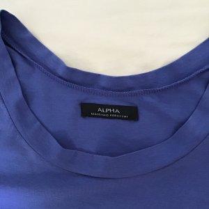 VERSANDKOSTENFREI - Wunderschönes Shirt mit ausgefallenen Ärmel von Massimo Rebecchi